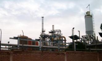 La Regione conferma: la BASF chiude l'inceneritore