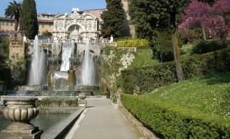 Tivoli. Villa Adriana, Villa d'Este e il Santuario di Ercole Vincitore: tutti aperti il 1 gennaio