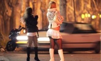 Prostituzione: Alemanno,da agosto-marzo elevati 4.515 verbali