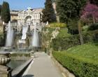 Tivoli/Villa d'Este, dal 7 maggio l'Uscita del Colle sarà aperta ai visitatori