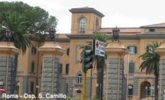 Roma. Incendio nel reparto maternità del San Camillo, la denuncia di Santori