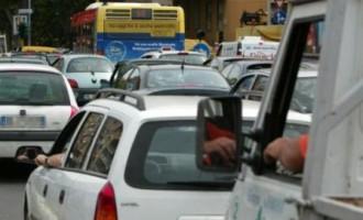 Sicurezza Stradale, Santori: Marino sposi progetti di traffic calming