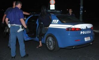 Giro di squillo in un locale notturno romano. Dieci arresti per sfruttamento prostituzione
