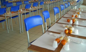 Guidonia/Caos tariffe delle mense scolastiche, il  4 maggio manifestazione dei genitori sotto il Comune