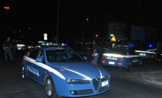 Roma/Molesta una giovane in via XX Settembre: la Polizia rintraccia e arresta il responsabile