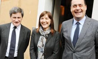 Regione, ancora scontro sulla data del voto Zingaretti preme, ma il Pdl e l'Udc frenano