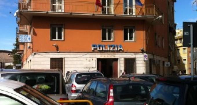 Villalba/Picchia la moglie e aggredisce i poliziotti, fermato con lo spray al peperoncino: manette per un romeno di 34 anni