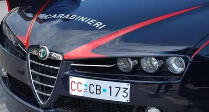 Roma/I Carabinieri arrestano coppia ricercata per un violento omicidio avvenuto in Romania nel 2013