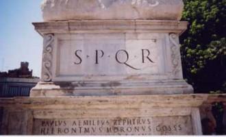 La Res Roma premiata al Campidoglio dal sindaco Alemanno