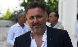 """Guidonia. Di Palma dopo la riunione di maggioranza: """"Una ulteriore fase di governo fino a febbraio"""""""