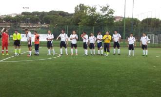 La Fortitudo Guidonia vince anche in trasferta. Cortina battuto 4 a 2