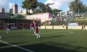 La Fortitudo Guidonia vola in campionato, ma si ferma in Coppa Lazio
