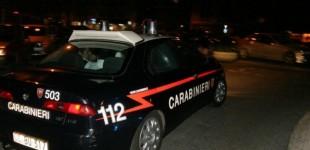 Subiaco/Ponte del 25 Aprile di lavoro per i Carabinieri: controlli stradali, 2 arresti, 4 denunciati per guida in stato di ebbrezza