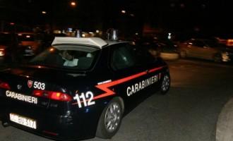 """""""L'erba è per gli infusi e le tisane"""": i Carabinieri di Tivoli Terme arrestano pusher di 47 anni"""