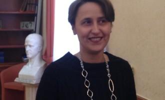 Guidonia. Si dimette l'assessore Valentina Torresi