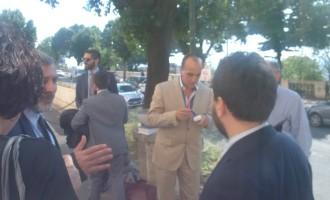"""Processo Rubeis, l'avvocato Foresta: """"Il direttore dell'Ipercoop conferma in Aula: nessuna minaccia subita"""""""