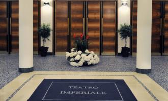 Caso Imperiale, chiude il Teatro di Guidonia Montecelio