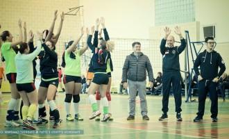 Volley. Andrea Doria di nuovo ko al tie break