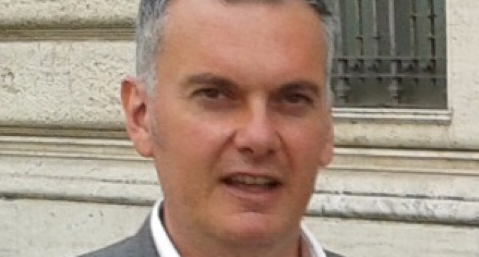 Guidonia/Le primarie del PD hanno il primo candidato sindaco: la lettera aperta di Simone Guglielmo