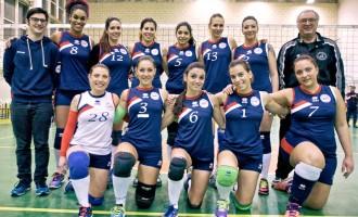 Volley. Andrea Doria Tivoli, il punto sui campionati