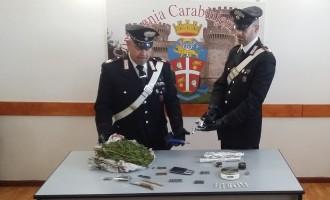 """Tivoli Terme/Chiusa l'operazione """"Punteruolo Rosso"""": duro colpo inferto dai Carabinieri allo spaccio di droga"""