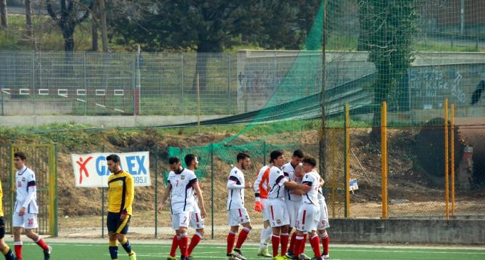 Calcio/Il CreCas Città di Palombara torna al successo tra le mura amiche