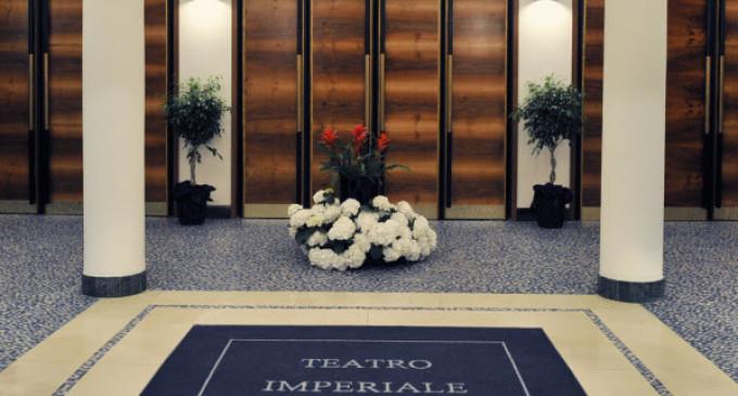 Guidonia/Riparte la stagione del Teatro Imperiale
