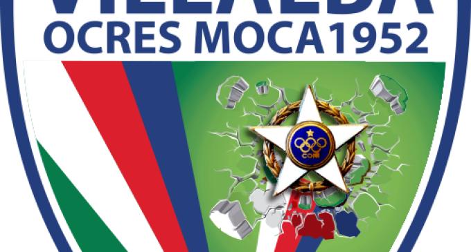 Calcio/Il Villalba Ocres Moca 1952 vince contro il Vicovaro: decide Simone Petrucci