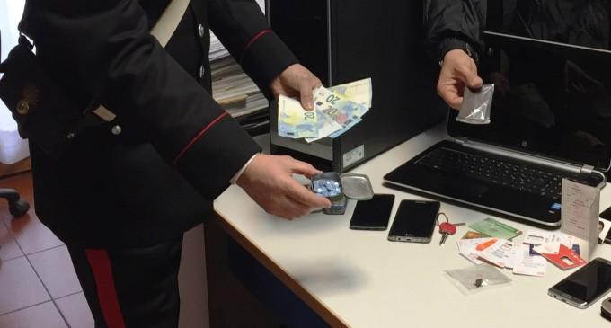 Roma/Trasportavano droga e viagra: i Carabinieri arrestano 3 egiziani a Prima Porta