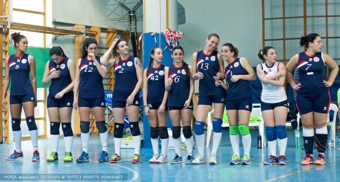 Volley/L'Andrea Doria Tivoli vince a Cave e pensa già all'Olimpia Roma