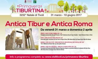 Tivoli/Antica Tibur e Antica Roma, con l'ingresso gratuito alle Ville: predisposto piano di accoglienza straordinario