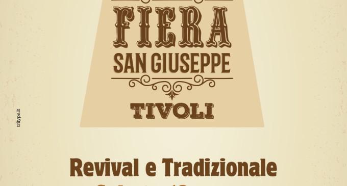 Tivoli/Fiera di San Giuseppe, tutto quello che c'è da sapere sulle modifiche alla viabilità