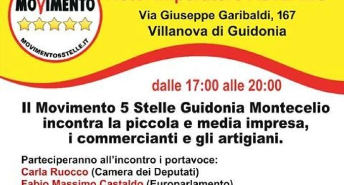 Guidonia/Filtra il nome del candidato sindaco del Movimento 5 Stelle: il nome buono è quello dell'attivista Michel Barbet?