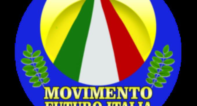 Guidonia/Il Movimento Futuro Italia con le civiche alle prossime amministrative