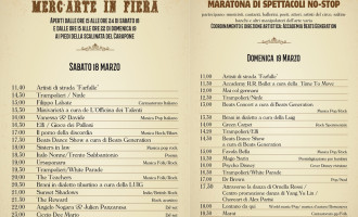 Tivoli/Ecco Merc'arte in Fiera: 230 artisti in scena tra sabato 18 e domenica 19 marzo