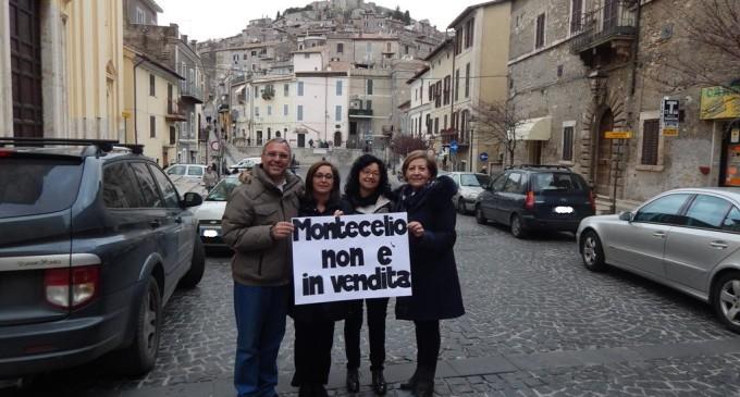 """Montecelio/""""Il borgo non è in vendita"""": le firme dei cittadini per rivedere il piano delle dismissioni del Comune"""