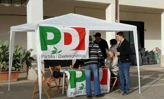 """Guidonia/Caos sul tesseramento del Pd, De Vincenzi e altri 11 dirigenti del partito dichiarano guerra a Lomuscio: """"Da annullare le tessere fatte dopo il 26 febbraio"""". La risposta del segretario: """"Ricostruzione parziale e fuorviante"""""""