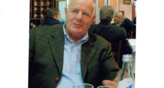 Guidonia/Muore Giuseppe Trepiccione, volto riservato e sensibile del volontariato della città