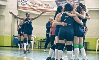 Volley/L'Andrea Doria Tivoli vince contro il Praeneste ma la testa è già ai play out