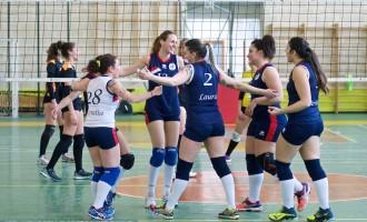 Volley/L'Andrea Doria Tivoli vince al tie break contro l'Olimpia Roma