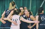 Volley/Sconfitta per le ragazze dell'Andrea Doria Tivoli