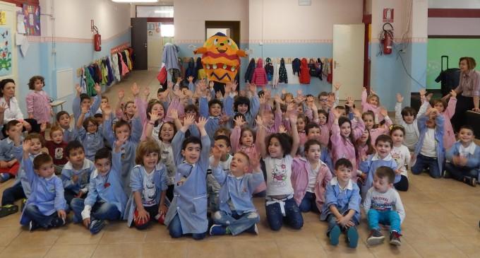 Guidonia/Per i bambini degli asili di via Colleferro e via degli Spagnoli la Pasqua è già arrivata: l'iniziativa del Comitato Genitori dell'istituto comprensivo Don Lorenzo Milani