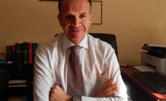 Guidonia/Il nome arriva sui tavoli romani: l'avvocato Alberto Cuccuru è la proposta di Sassano e Mazza per il candidato sindaco di Forza Italia