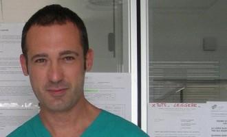 Tivoli/Il dirigente medico di Anestesia e Rianimazione Daniele Di Cerbo è il nuovo rappresentante aziendale AAROI nella Asl Roma 5