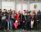 Guidonia/Cittadini contro gli aumenti della Tari, il racconto della manifestazione di questa mattina