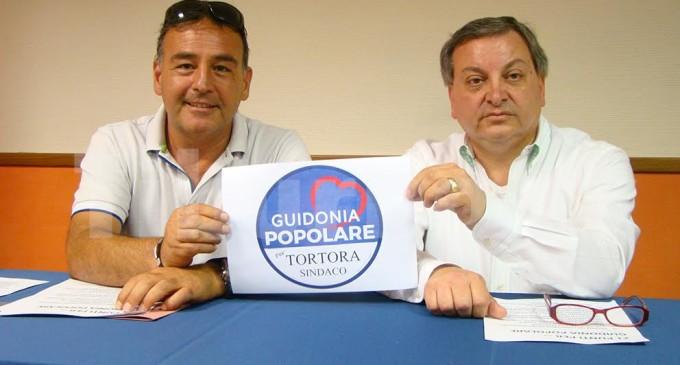 Guidonia/Parla Antonio Tortora: il punto del candidato sindaco sulla lista Guidonia Popolare
