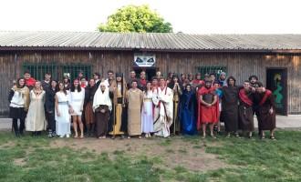 Guidonia/Il bilancio e i nomi dei protagonisti della Via Crucis degli Scout