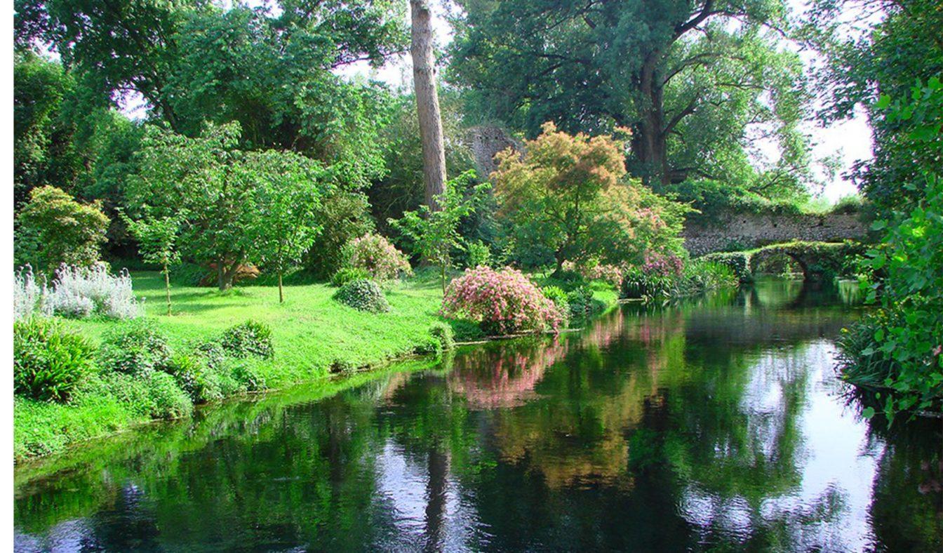 Tivoli a villa deste si parla giardino di ninfa roma est magazine